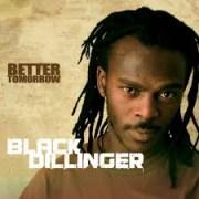 Black Dillinger - Sinking Sand